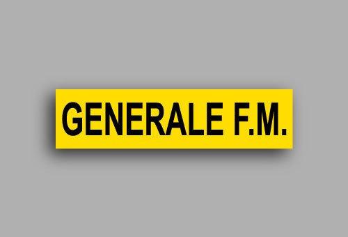 Etichette per impianti elettrici | Generale F.M.