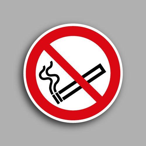 Pittogramma P002 etichetta vietato fumare